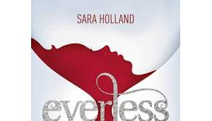 Everless, tome Sara Holland