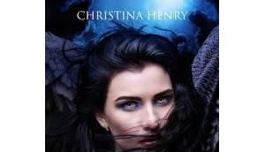 Black Wings tome Howl Christina Henry