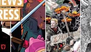 Titres Image Comics sortis juin 2019