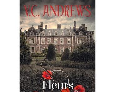 Fleurs captives de Virginia C. Andrews