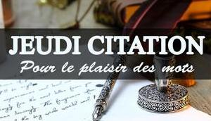 Jeudi Citation 2019