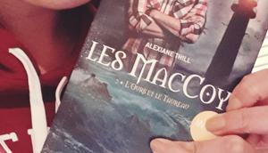 MacCoy Alexiane Thill