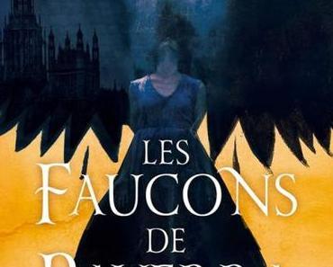 Les Faucons de Raverra #1 : La sorcière captive - Melissa Caruso