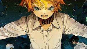 Promised Neverland Kaiu Shirai Posuka Demizu