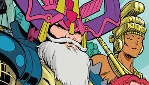 History Marvel Universe