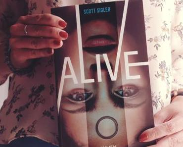 The Generations #1 : Alive – Scott Sigler