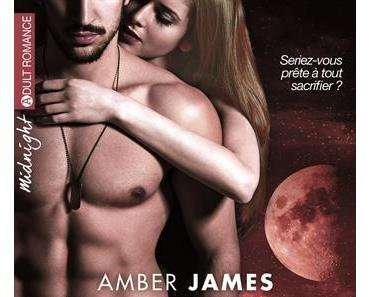 'Moonlight, tome 2 : Bloody Lily' d'Amber James