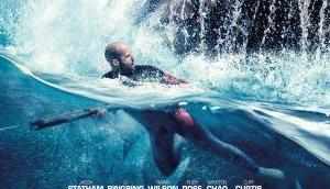 Chronique film eaux troubles