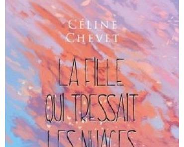 #PLIB2019 : La fille qui tressait les nuages par Céline Chevet