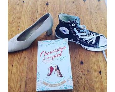 Chaussures à son pied - Marianne Levy