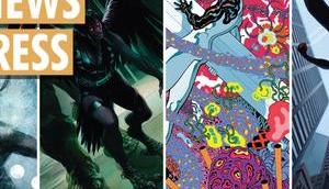 Titres Marvel Comics sortis août 2019
