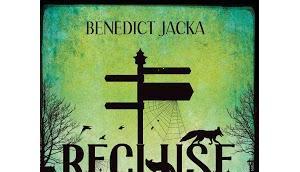 Chronique Recluse, Alex Verus Benedict Jacka (Anne Carrière)