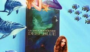 saga Waterfire, Tome Deep blue Jennifer Donnelly