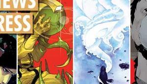 Titres Image Comics sortis août 2019