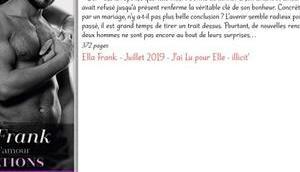 Tentations Coup d'amour Ella Frank
