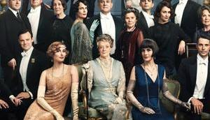 [Actu Film] Downton Abbey Michael Engler