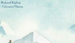 seras homme, fils Rudyard Kipling & Giovanni Manna