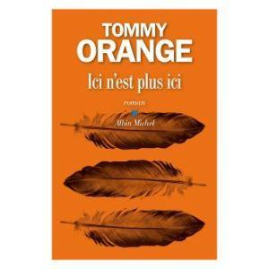 n'est plus Tommy Orange