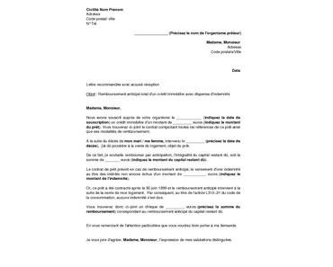 Lettre Type Pour Remboursement Anticipe De Credit Immobilier Credit Immobilier En Suisse Negocier Un Taux De Credit Immobilier