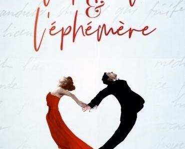 """""""Nous cherchions l'éternel et l'éphémère"""" de Valérie Bel et Antony Altman"""