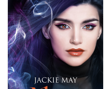 Nora Jacobs – Jackie May