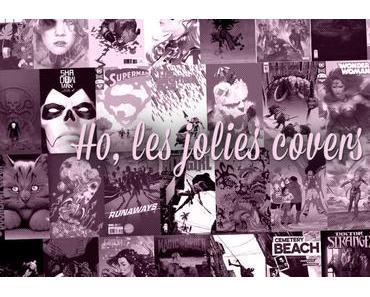 Jolies covers du mercredi 9 octobre 2019