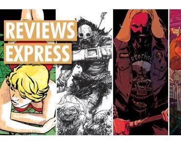 Titres de Image Comics sortis en septembre 2019