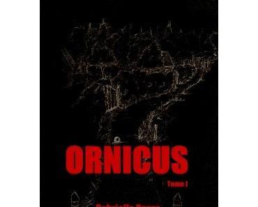 """""""Ornicus, tome 1"""" de Gabrielle Boyer"""