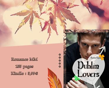 Dublin Lovers » Aurore Kopec