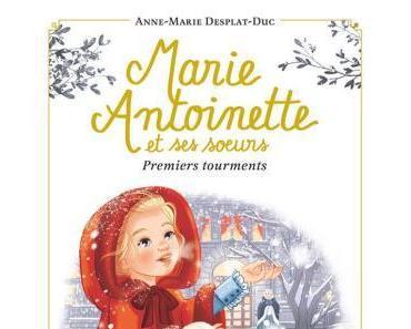 Marie-Antoinette et ses sœurs, Tome 3