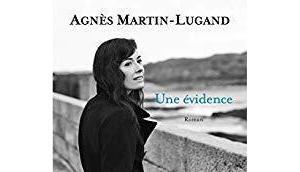 évidence Agnès MARTIN LUGAND