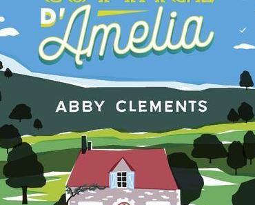 Le Charmant Cottage d'Amélia (Amelia Grey's Fireside Dream) – Abby Clements
