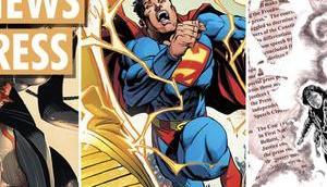 Titres Comics sortis octobre 2019