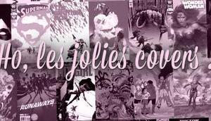 Jolies covers mercredi octobre 2019
