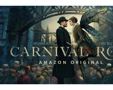 Carnival Row – Saison 1