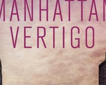 Manhattan vertigo - Colin Harrison