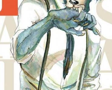 { Chronique Graphique} Beastars #1 - Paru Itagaki