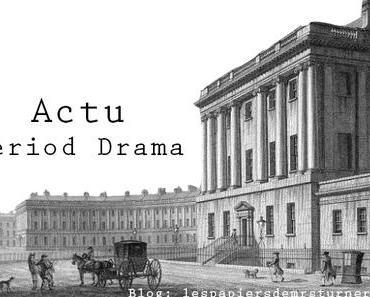 Actu Period Drama #8