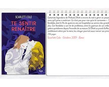 Preload #2 – Te sentir renaître – Scarlett Cole