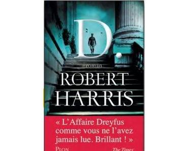 D. Robert Harris