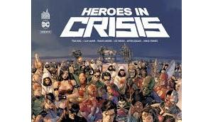 Heroes crisis heros pleine crise nerf)