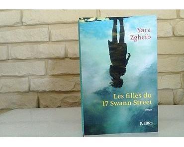 Les filles du 17 Swann Street – Yara Zgheib
