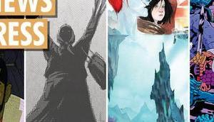 Titres Image Comics sortis octobre 2019