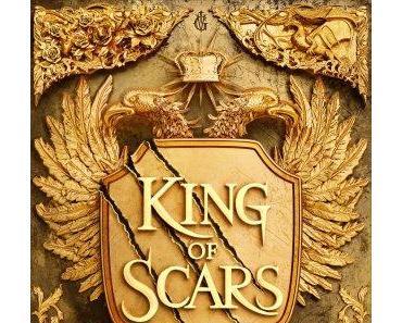 King of Scars – Leigh BARDUGO