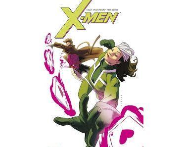X-MEN MALICIA ET GAMBIT : MEILLEURS AMIS ET PIRES AMANTS?