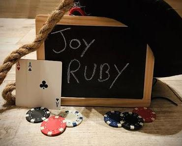 Joy Ruby