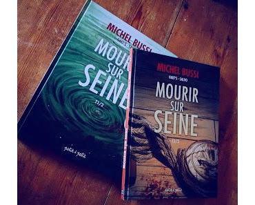 Des images et des mots: tome 1 et 2 de Gaët's, Salvo Palazzolo et Michel Bussi