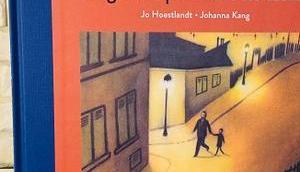 grande peur sous étoiles Hoestlandt Johanna Kang