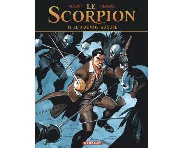 Le Scorpion tourne la page avec panache