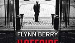 L'Affaire Lord Spenser Flynn Berry